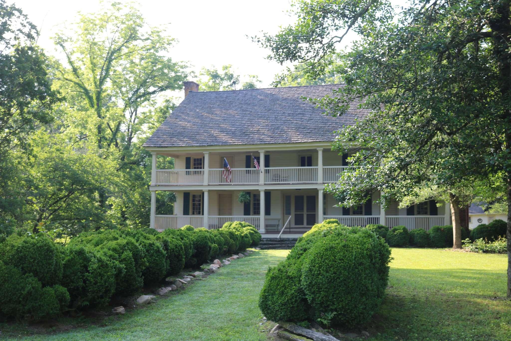 Historic Carson House Thumbnail