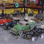 Wheels Through Time Museum
