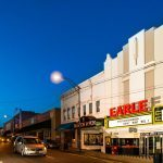 Earle Theatre, Mount Airy