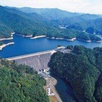 Fontana Dam and Visitor Center Thumbnail