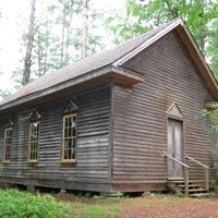 McGaha Chapel Thumbnail