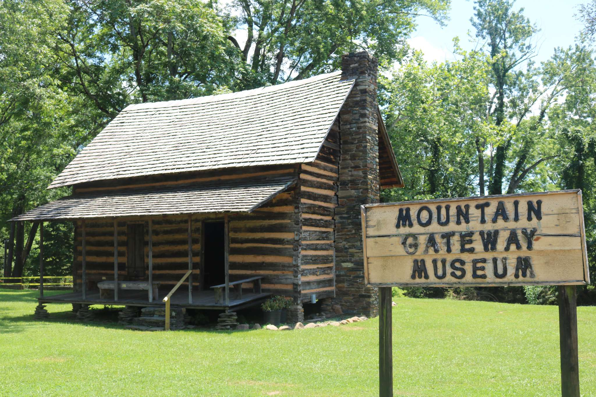 Mountain Gateway Museum Thumbnail