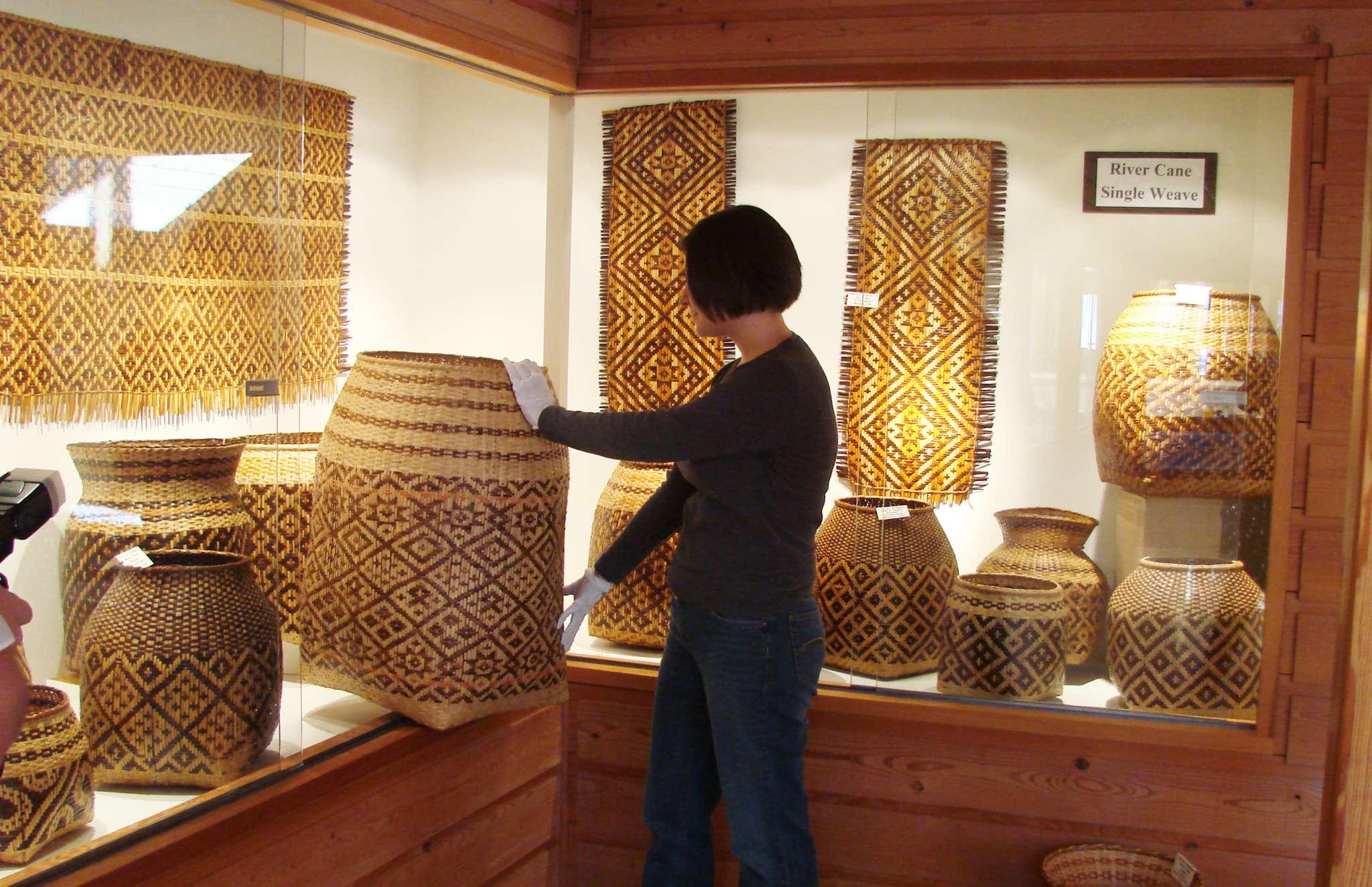 Qualla Arts and Crafts Mutual Thumbnail