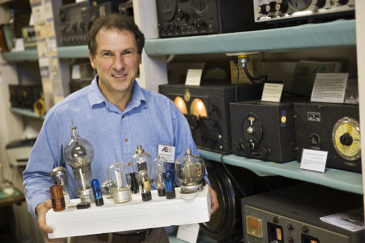 Southern Appalachian Radio Museum Thumbnail