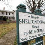 Shelton House
