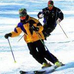 Skiing Sugar Mountain