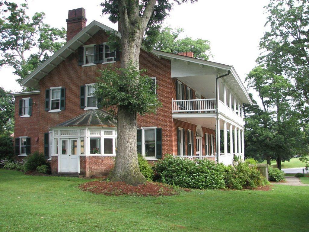 The Smith-McDowell House Thumbnail