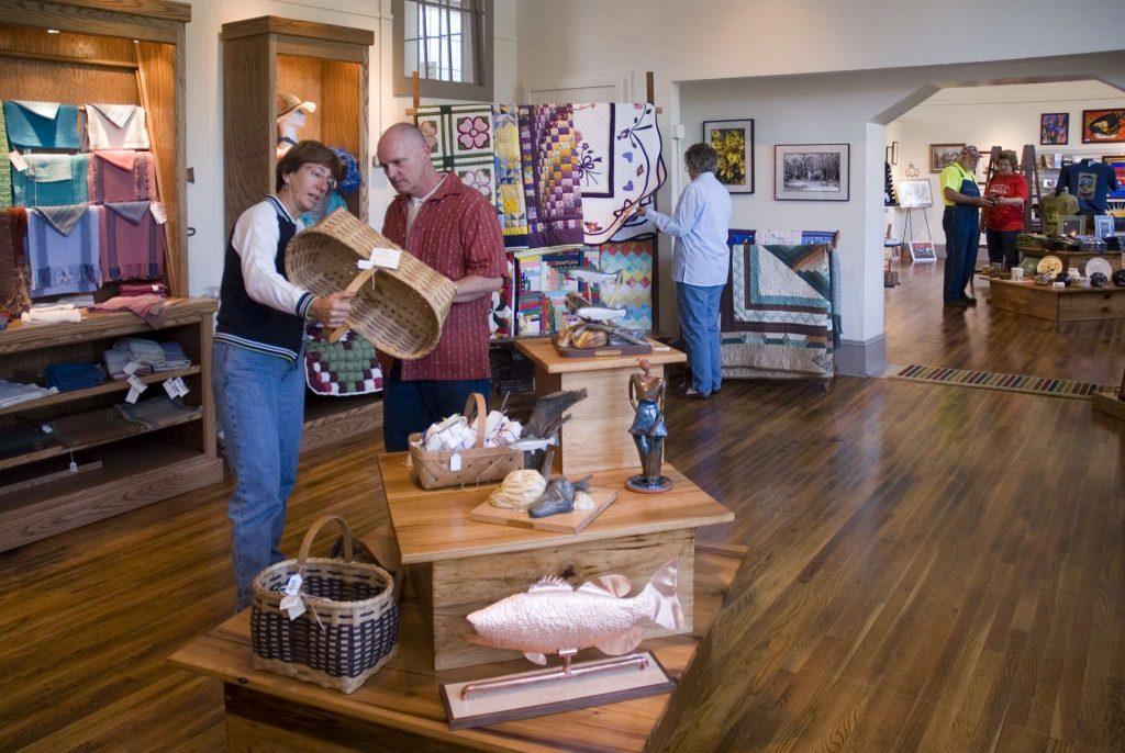 Stecoah Valley Arts Center