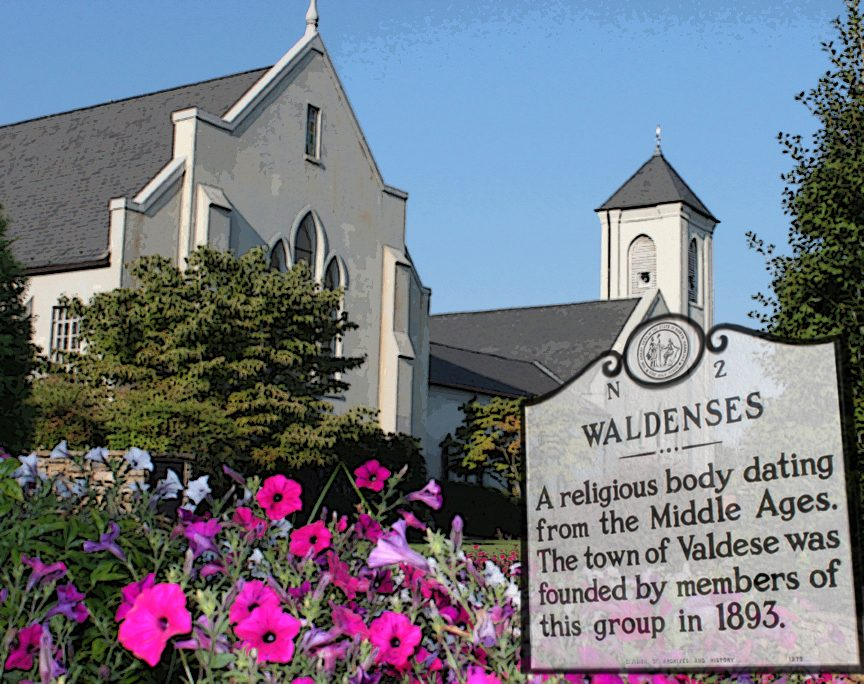Waldensian Church