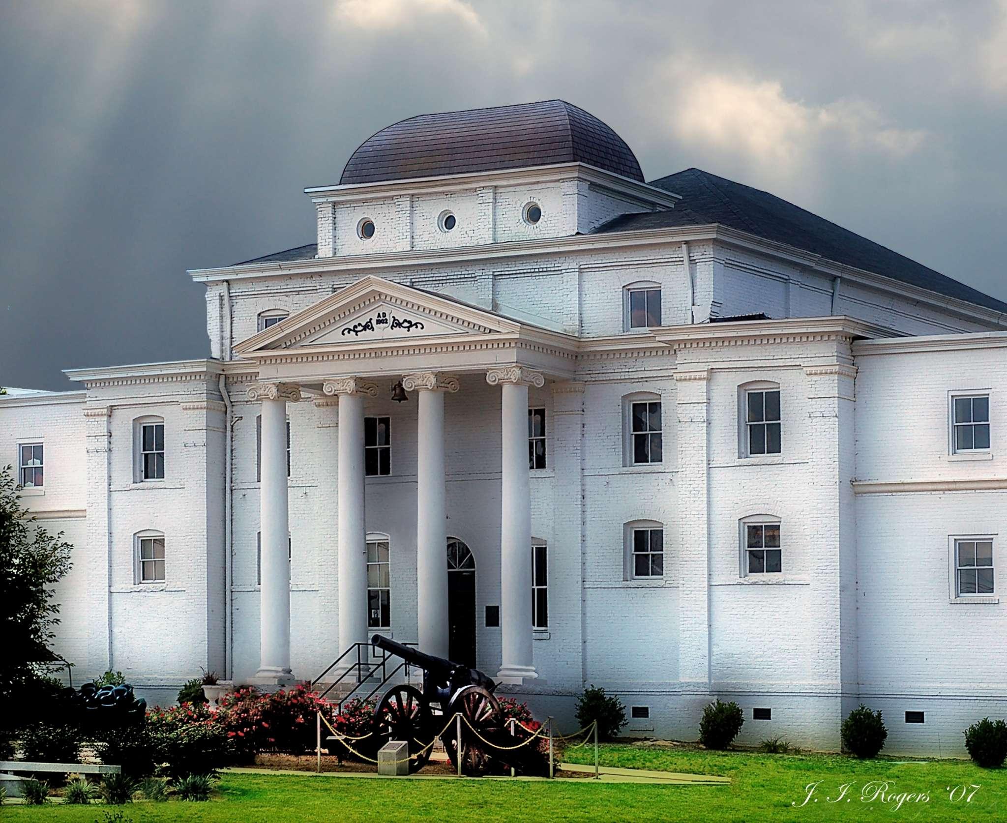 Wilkes Heritage Museum Thumbnail