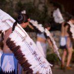 Cherokee Dancers