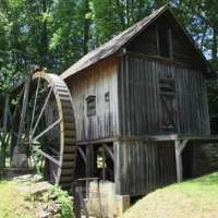 Francis Grist Mill Thumbnail