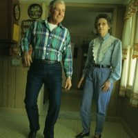 Robert and Myrtle Dotson