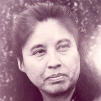 Marie Junaluska