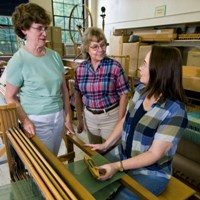 Stecoah Valley Weavers