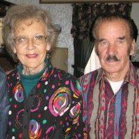 Jim and Jennie Vance