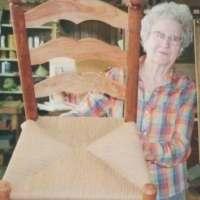 Margaret Woody