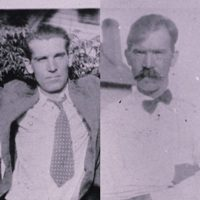 Ernest & Osey helton