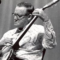 Fred Cockerham