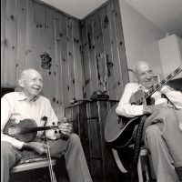 Luke & Harold Smathers