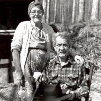 Willard and Ora Watson