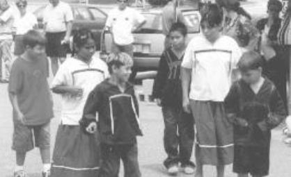 Ani-Kuwih Dancers