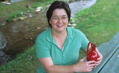 Janet Calhoun