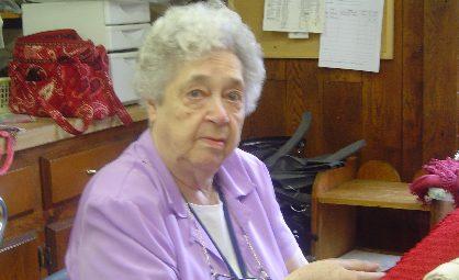 Virginia McClellan