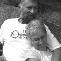 Randy and Deborah Jean Sheets