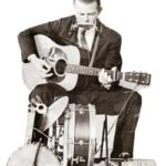 Ernest Joines one man band