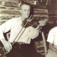 Fiddlin Clarence Greene