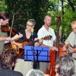 Gordon family band