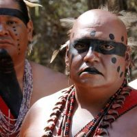 Warriors of Anikituhwa