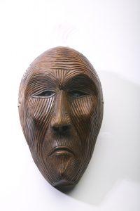 Cherokee mask