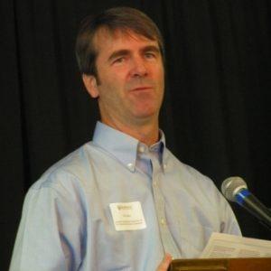 Jay Leutze