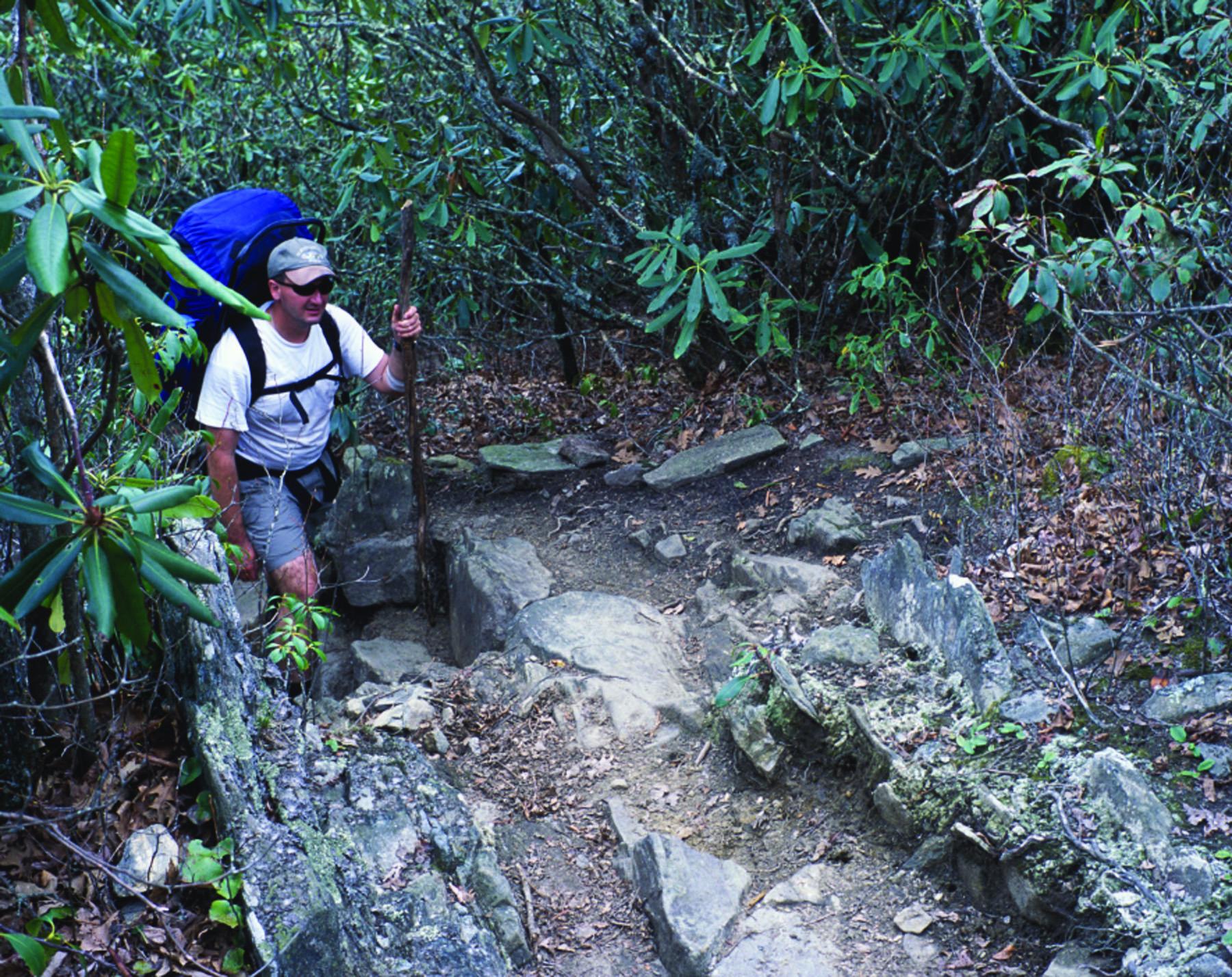 Appalachian Trail Thumbnail