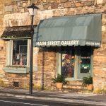 Main Street Gallery in Blowing Rock