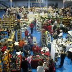 McDowell County Arts Council Association features craft shows in Marion.