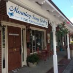 Morning Song Gallery in Hayesville, NC