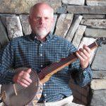 Old Time musician David Burns