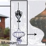 Fayetteville Museum pieces