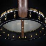 Patrick Heavner banjo pot