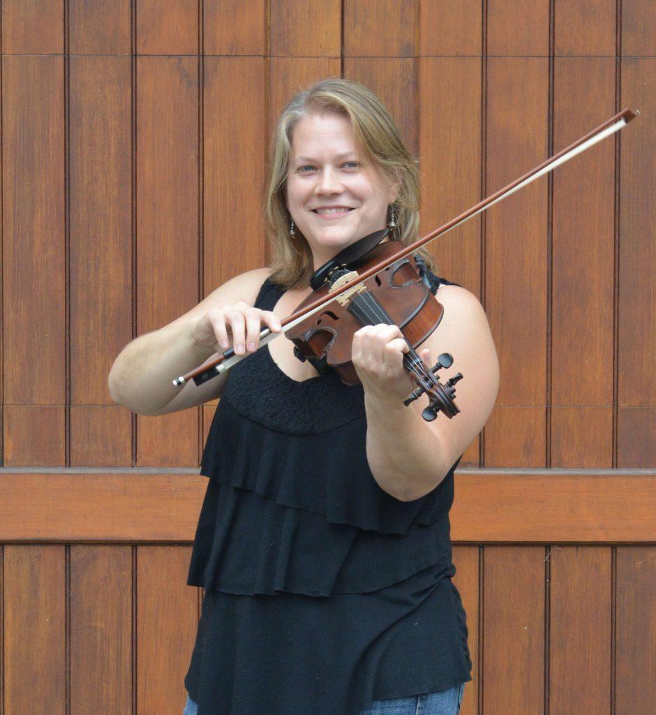 Emily Schaad