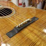 Henderson Jayne guitar top