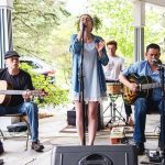 Shelby Rae Moore Band