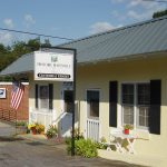 Historic Hayesville Centennial Exhibit