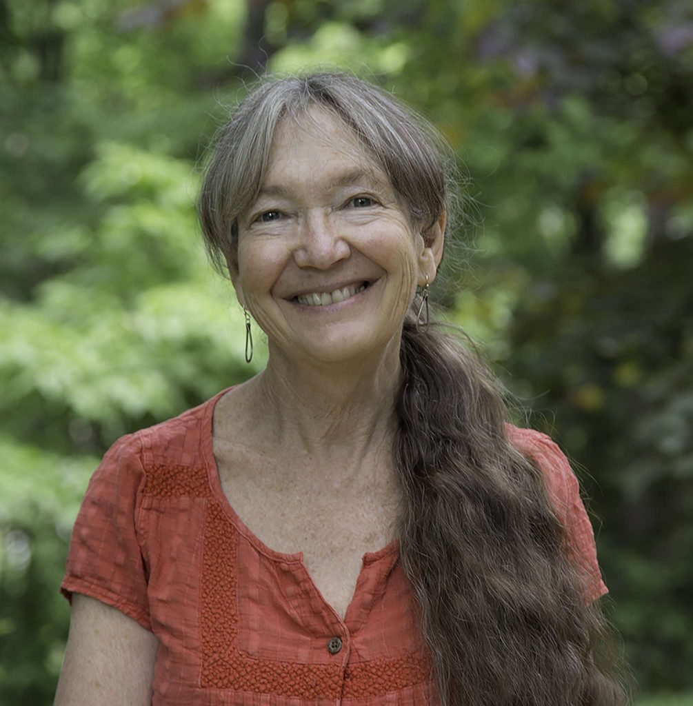 Barbara Swell