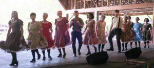 Folk School Cloggers 4